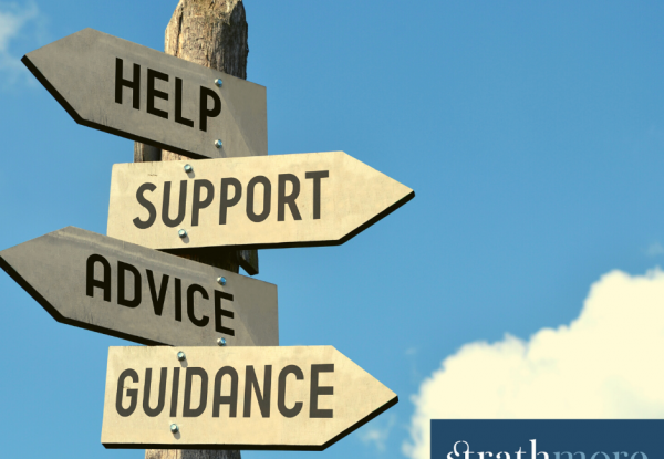 Are You Worried, Unsure & Need Guidance?